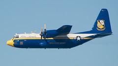Blue Angels USMC C-130 Support DSC_0873