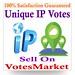 votes posted a photo:Buy unique IP votes at cheap prices for online competition votesmarket.com/buy-unique-ip-votes/