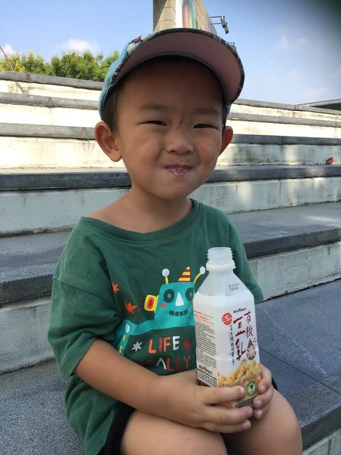 統洋有機豆乳(濃度UP)