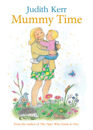 Judith Kerr, Mummy Time
