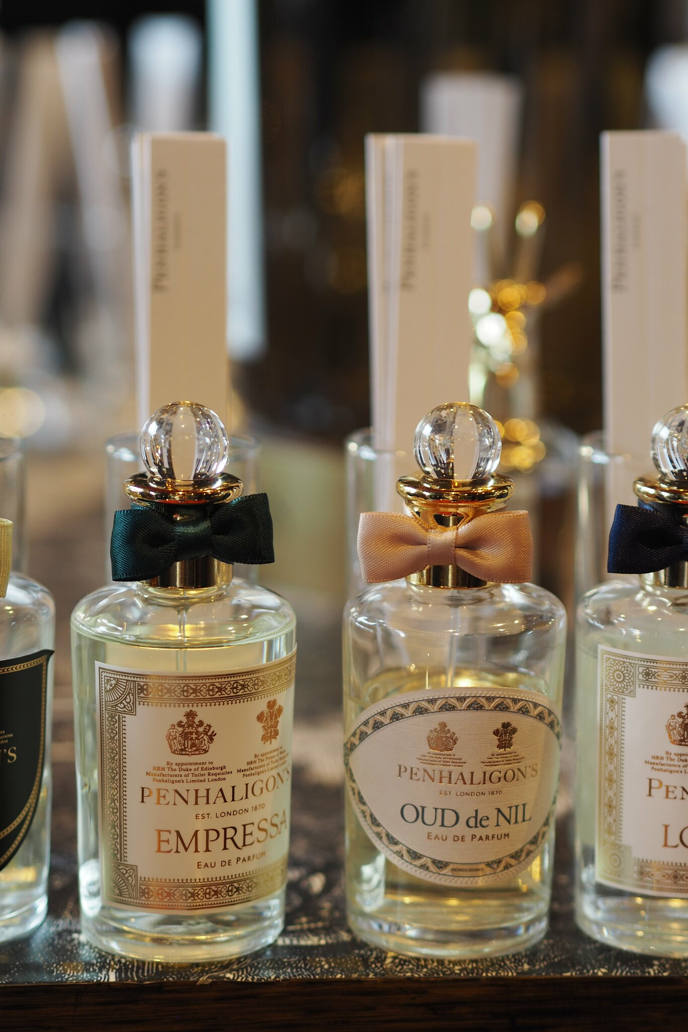 Penhaligons Cambridge 7
