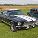 HSA 295E  1967  Ford Mustang