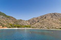 St Nikolaos Strand Hydra