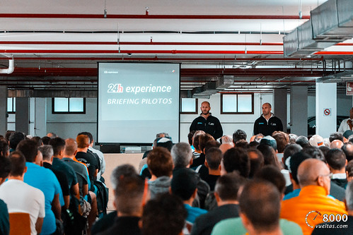 24h Experience Ascari 2018 8000vueltas-6
