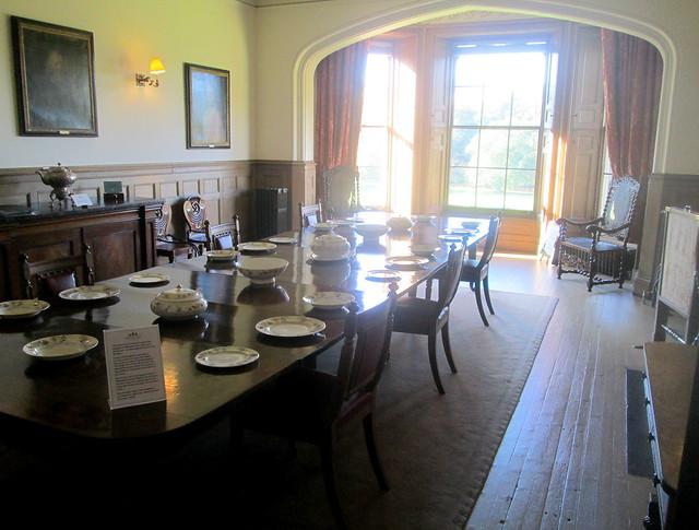 Abbotsford  Dining Room