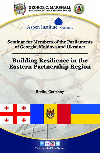 Building Resilience in the Eastern Partnership Region vPAO