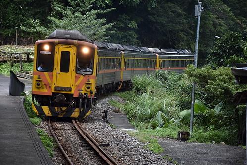幼坑古道-大華車站