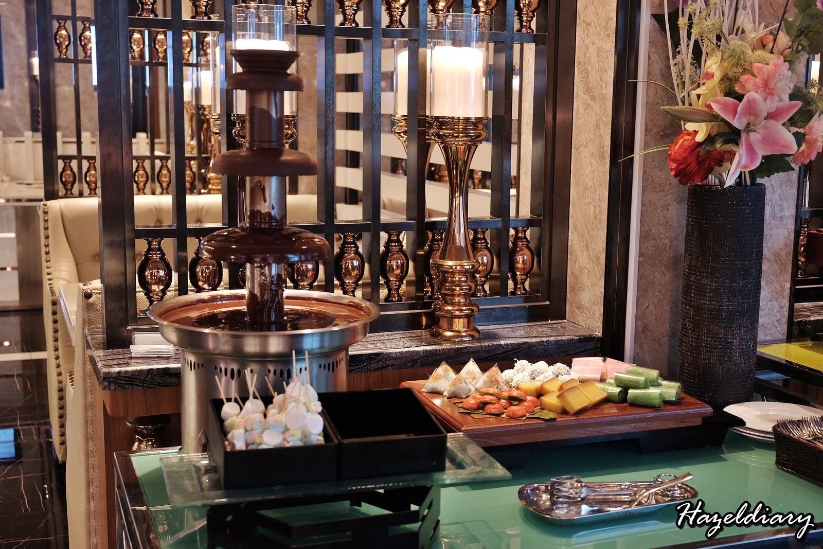 Rasa Sayang Buffet-Mecure Bugis Hotel-Dessert