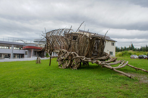 大地の芸術祭2018