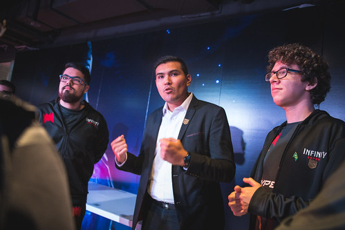 2018 Worlds Play-In Day 2