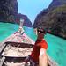 9. En longtail por Tailandia y sus calas