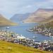 Klaksvik, Faroe Islands by diesmali
