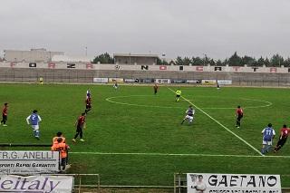 Noicattaro. calcio a 11 front
