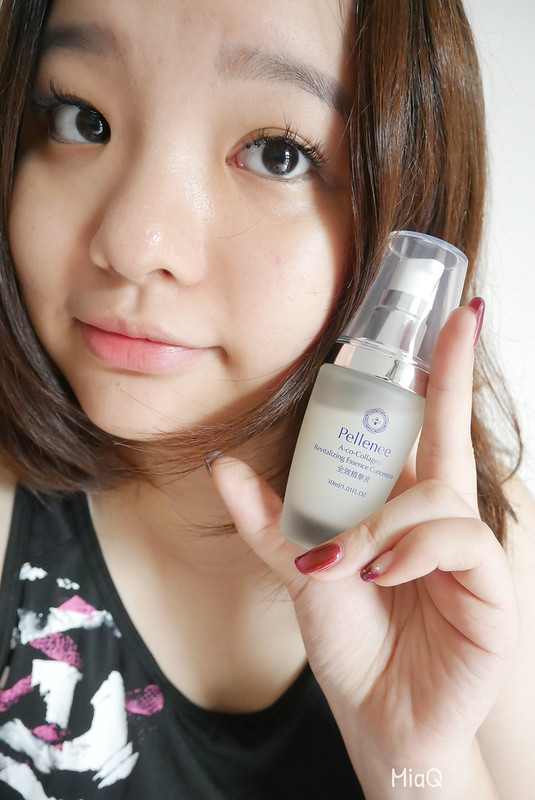 臉部保養 ▍沛樂妮A-co-Collagen全效精華液  逆轉肌齡 啟動賦活 (5)