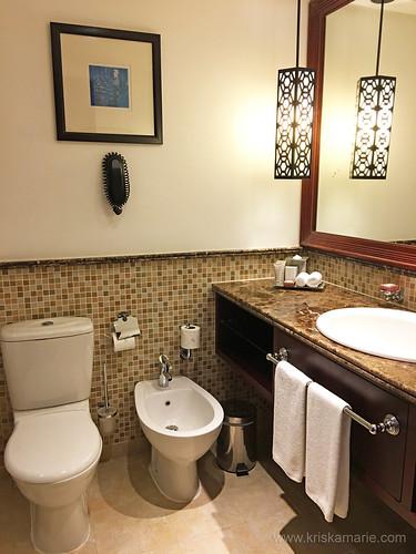 Ajman Hotel - Superior Room 1