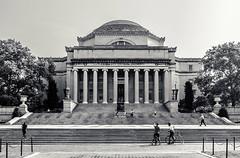 Low Memorial Library