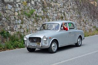 Lancia Appia 3^ Serie