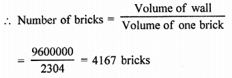 RD Sharma Class 9 Chapter 18 Surface Areas and Volume of a Cuboid and Cube