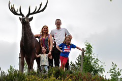 Family and Giant Dear 2018