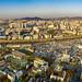 Panorama Seoul @ sunny day