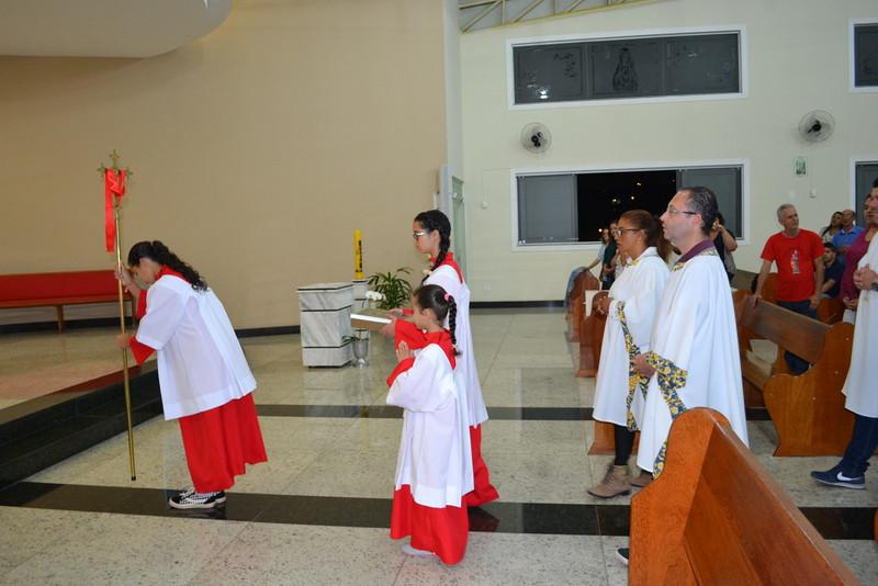 Grupo de Oração Vida Nova