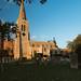 St.Mary's Church Buckden