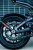Harley-Davidson LiveWire 2019 - 15
