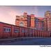 Croal Mill, Rumworth, Bolton (UK) 2015