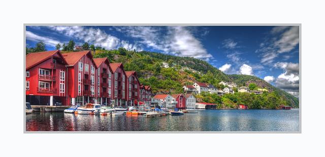 Exploring Beautiful Norway :-)