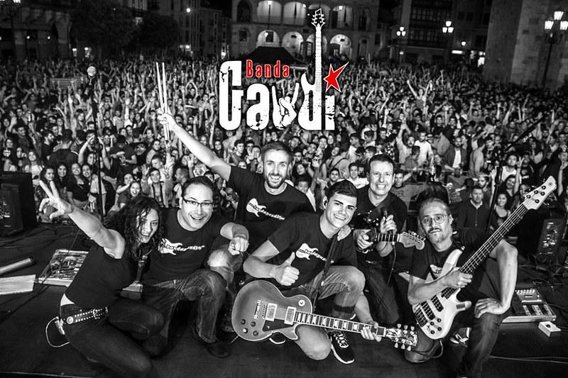 Grupo Banda Gaudí