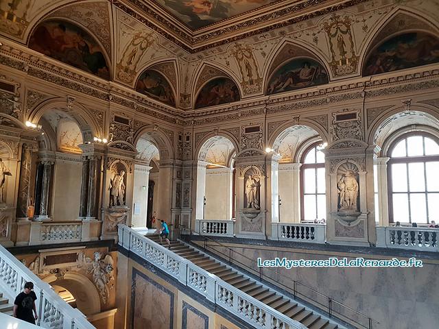 Muséum d'Histoire Naturelle Vienne