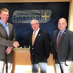 Catholic United Financial - Minneapolis, Minnesota