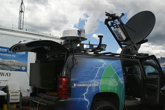 Mobile Weather Lab