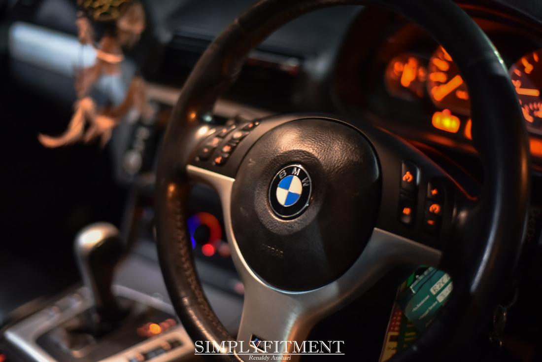 FIKRI'S BMW 328CI