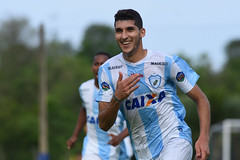 06-10-2018: Sub-19 | Londrina x Coritiba