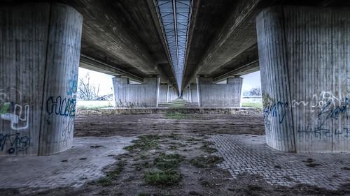 Brücke Heyrothsberge