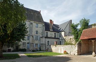 Cormery (Indre-et-Loire)