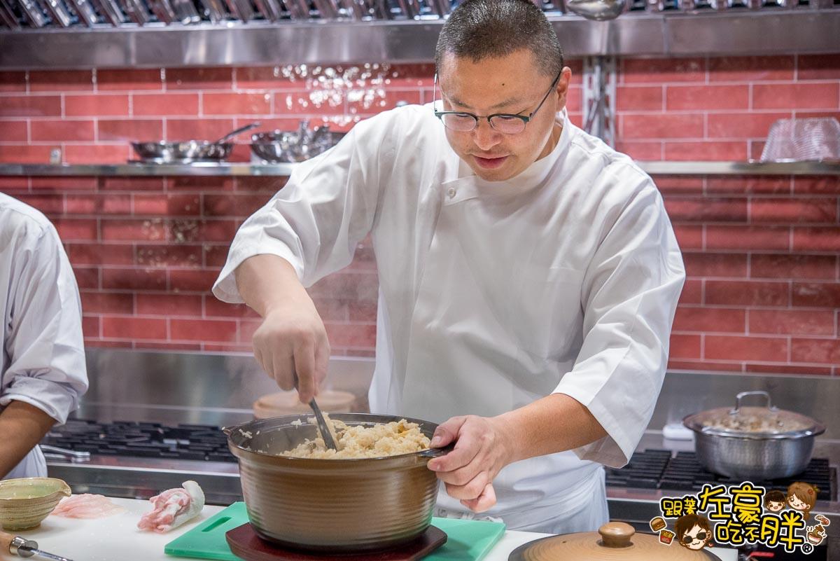 太羽魚貝料理専門店-14