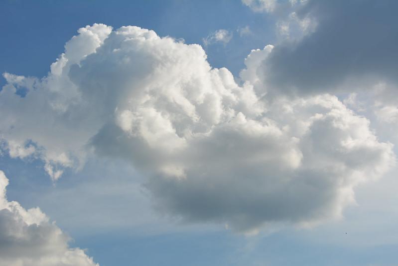 Pretty Clouds #10