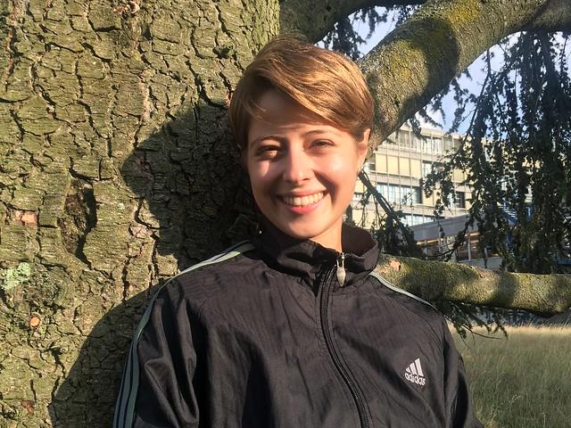 Julie Heger