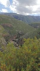 Traudow Pass