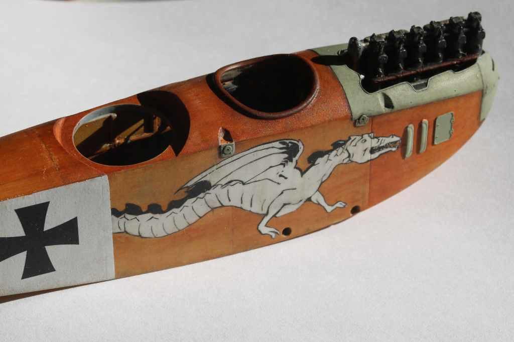 1/48 Albatros C. III - Page 4 45403504282_cf013855f4_b