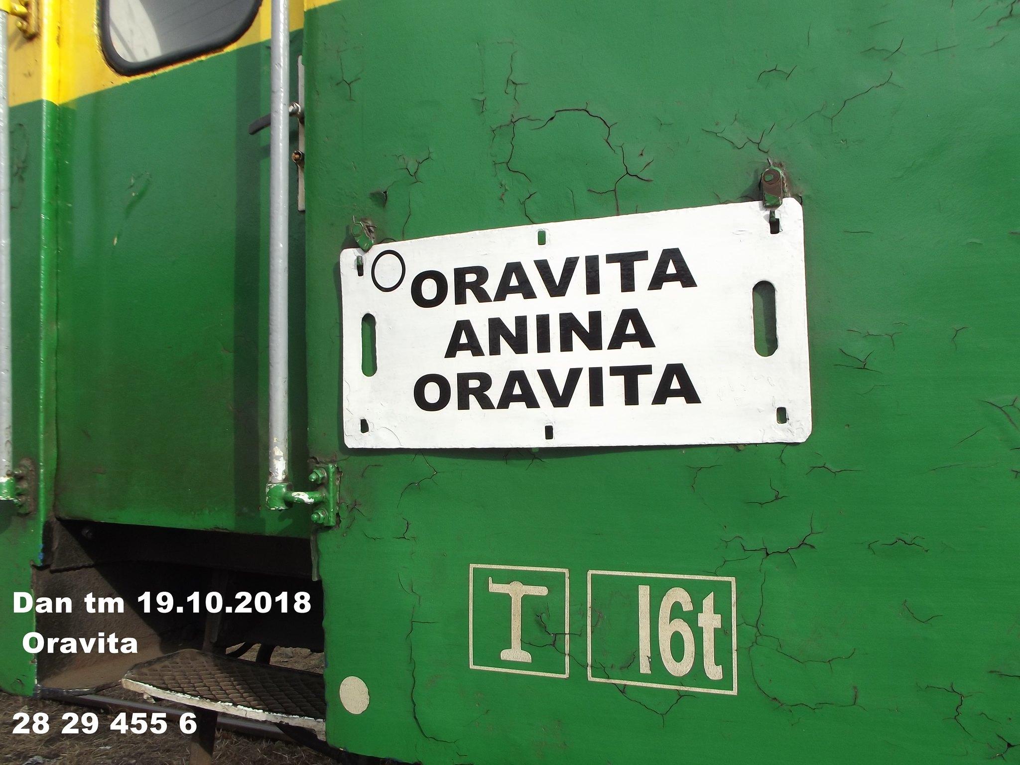 925 : Oravita - Anina - Pagina 40 45419443452_6d1ecc8572_k