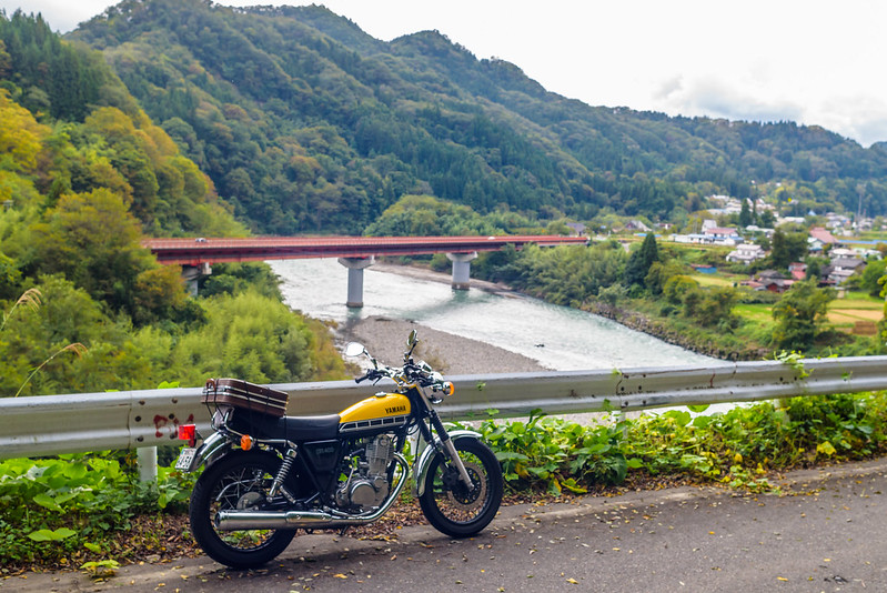 R19 and Sai river