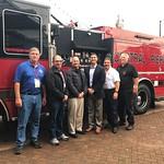 Washington Fire Commissioners Association-Yakima, Washington