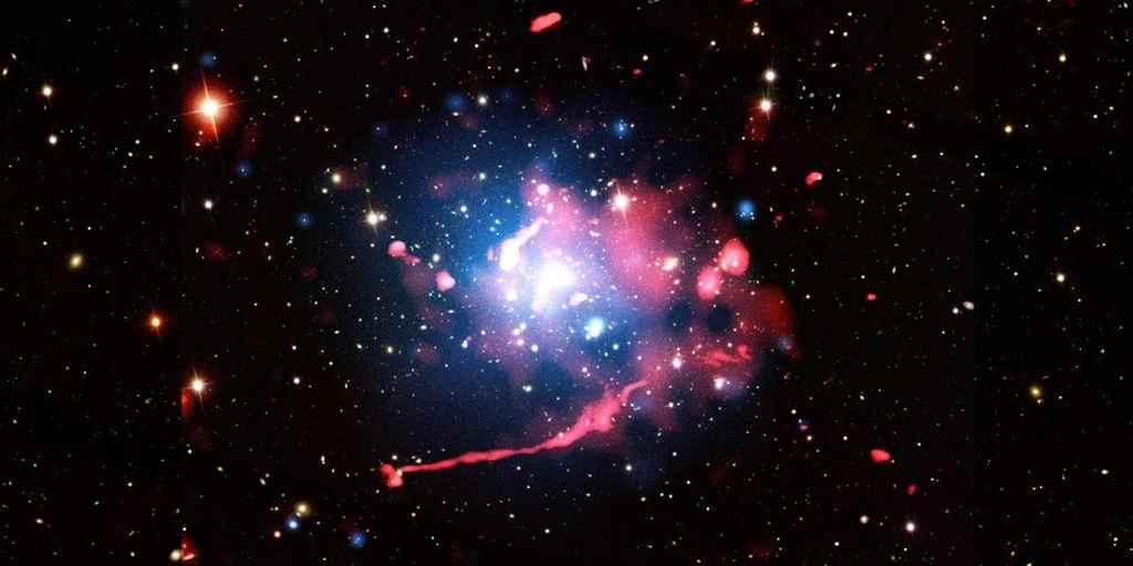 L'intelligence artificielle formée pour reconnaître les galaxies