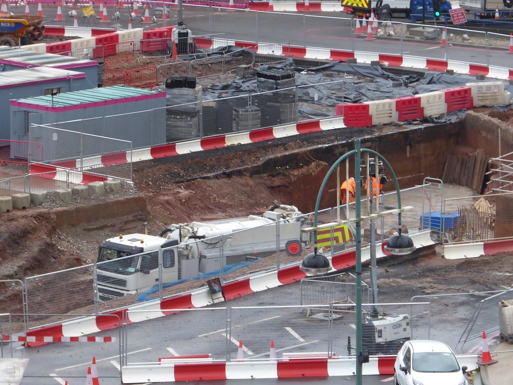 Birmingham City Centre Metro Extension | Phase 2 | U/C
