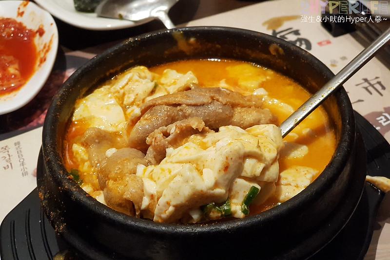 涓豆腐餐點-文心秀泰店 (12)