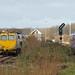 East Midlands Trains 156470 + 153384 - Sleaford