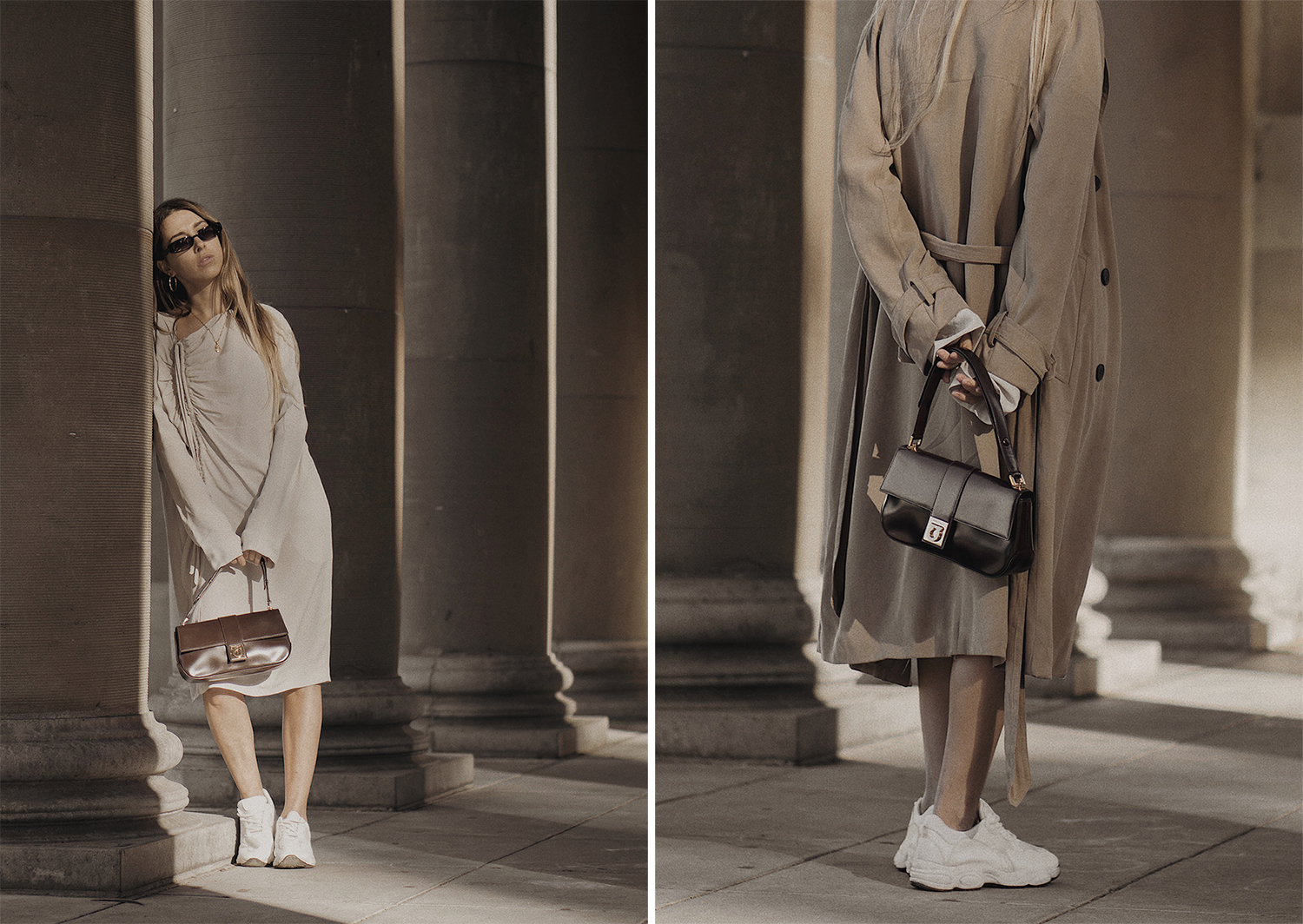 marni_dress_ferragamo_bag_ikrush_street_style_outfit_nyfw_mfw_zara_trench_coat_ugly_father_sneakers_the_white_ocean_lena_juice_09